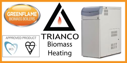 Biomass Heating Biomass Boilers Supply Installation Mr Renewables